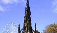 Best of Edinburgh