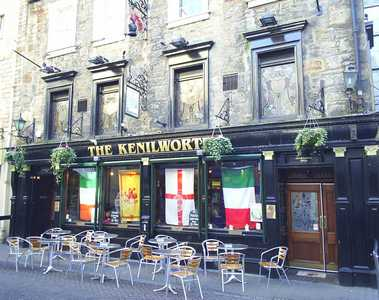 The Kenilworth