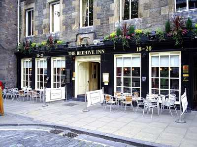The Beehive Inn
