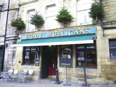 Biddy Mulligan's