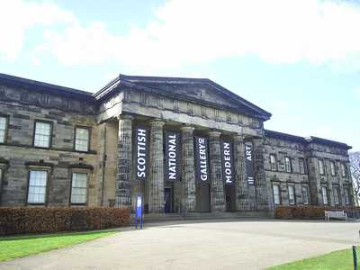 Scottish Museum Of Modern Art